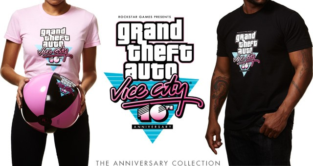 GTA Vice City Collection