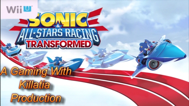 soninc all stars racing transformed