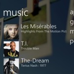 The Xbox Music Store is filled with songs from your fave artists.