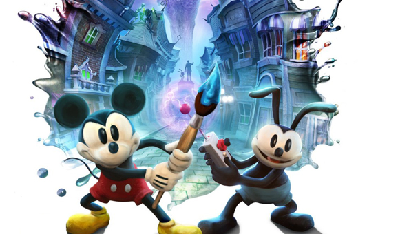 Review epic mickey 2 the power of two gotgame