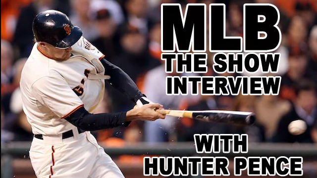 MLB THE SHOW PENCE