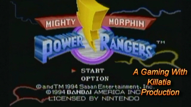 Power Rangers pic