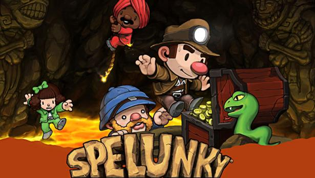 Spelunky HD Pic