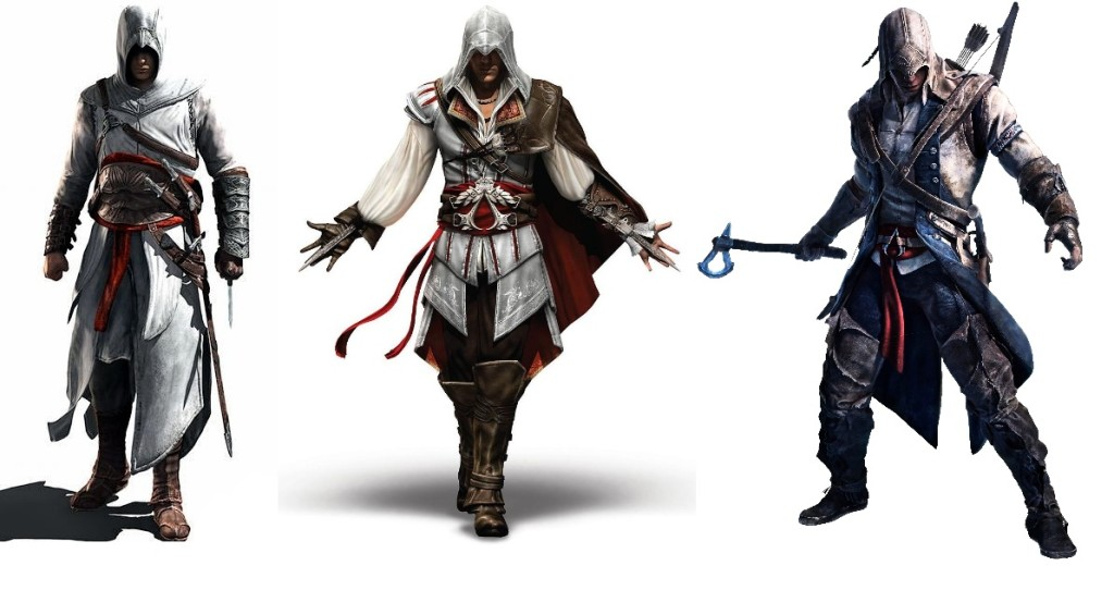 altair-ezio-connor