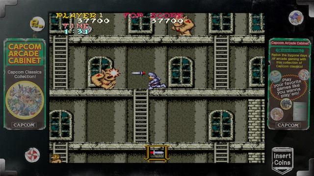 Capcom_Arcade_Cabinet_Ghosts_n_Goblins