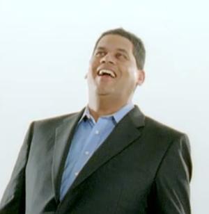 Reggie 3