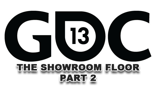 GDC 2013 2