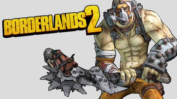 Borderlands 2 - Krieg