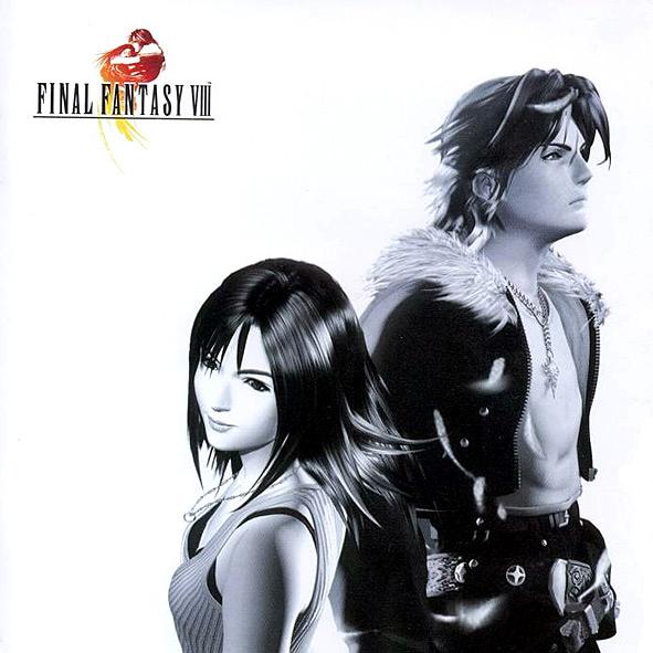 Final Fantasy VIII pic