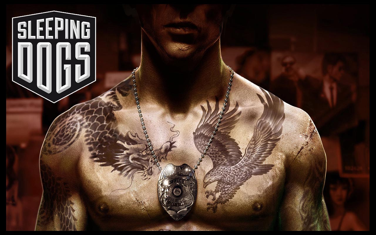 Sleeping Dogs now free for PS+ users - GotGame