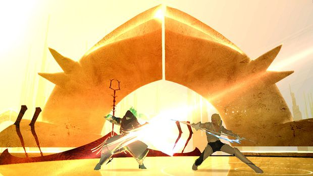 Character designer secures rights to El Shaddai's IP