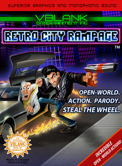 retro city rampage 2