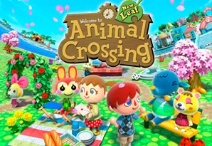 AnimalCrossingNL