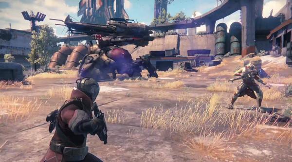 War thunder gameplay trailer destiny 2 open