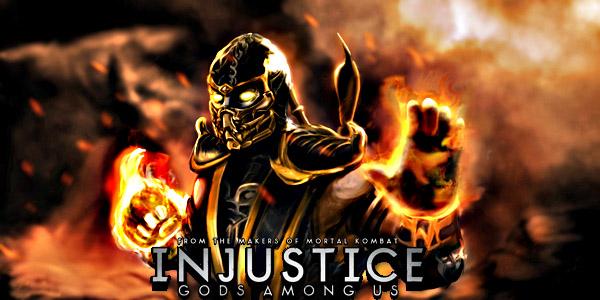 InjusticeScorpion