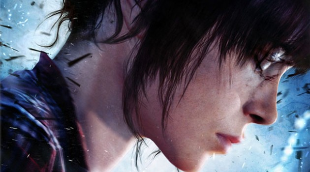 Quantic Dream shows off Beyond: Two Souls gameplay footage.