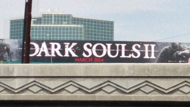 Dark Souls II to be released in March 2014?