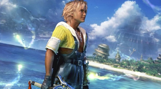 If FFX HD does well, other titles may get similar treatment.