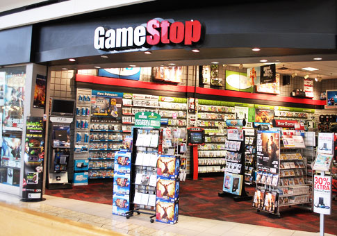free game gamestop
