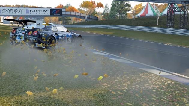 Gran Turismo's pre-order bonuses may make the game too easy.