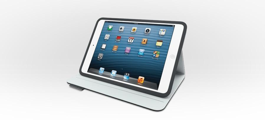 iPadminiFolio