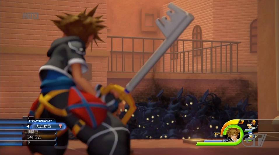 Kingdom Hearts 3' Release Date: Creator Tai Yasue Talks 'Star Wars ...
