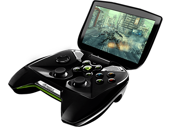 Nvidia Shield slips to a July release date.