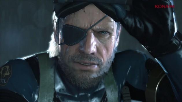 Phantom Pain to look better than the E3 trailer, according to Kojima.