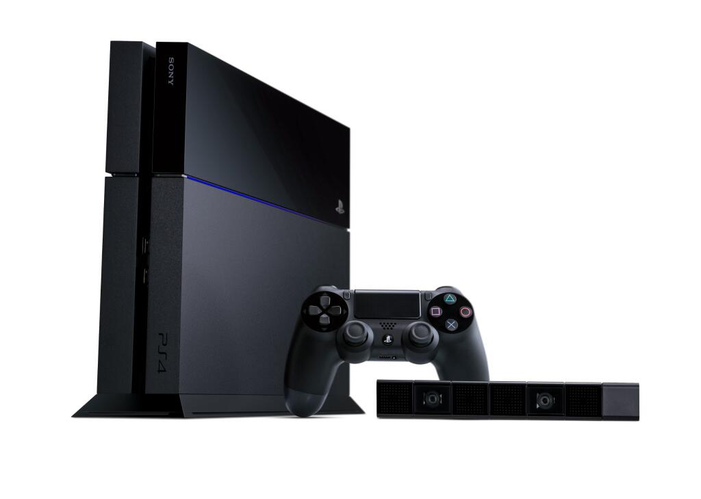 The price increase for ps4 dualshock 4 and games in region confirmed by sony canada gotgame - Playstation 2 console price ...