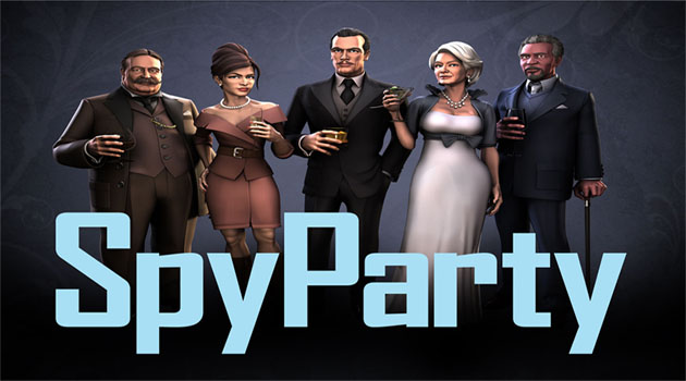 SpyParty enters a paid open beta.