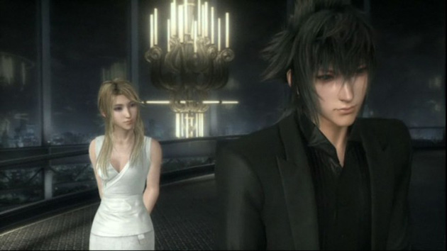 Final Fantasy Versus XII becomes Final Fantasy XV.