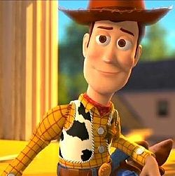 Toy Story's Woody makes an appearance in GTA IV thanks to mod.