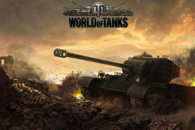 """World of Tanks creator to ditch """"pay-to-win"""" for """"free-to-win"""" model."""