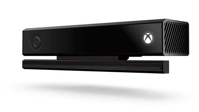 New Kinect won't work with Windows.