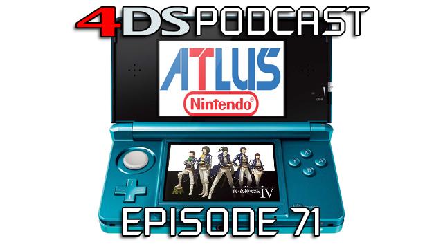 4dspodcast71