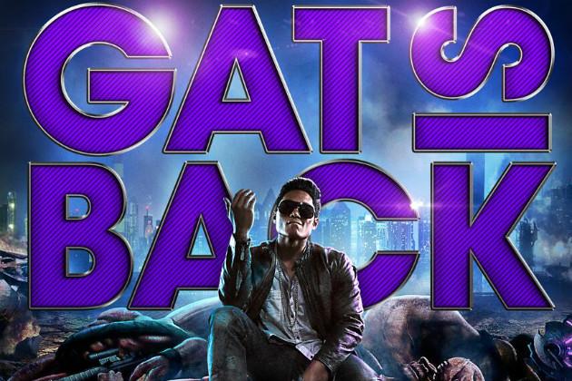 Gat-is-Back