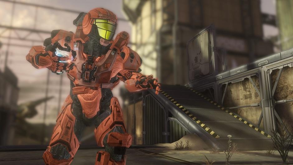 Halo 4 Champs Bundle