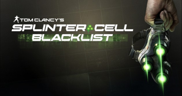 Get Blacklist free when you buy a Nvidia graphics card.