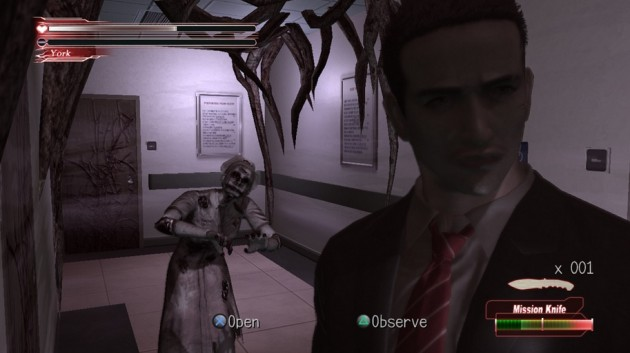 Deadly Premonition Director's Cut heads to PC.