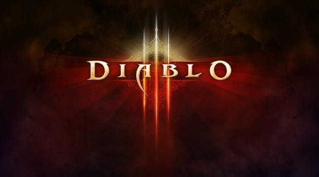 Diablo III gets an odd easer series.