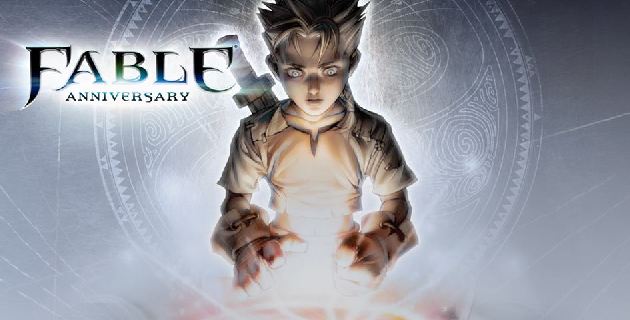 Participate in the new Fable Anniversary contest.