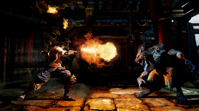 Killer Instinct devs and Mad Catz booed off stage for mentioning Xbox One.