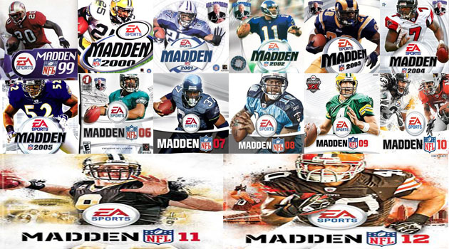 Examining the Madden Curse.