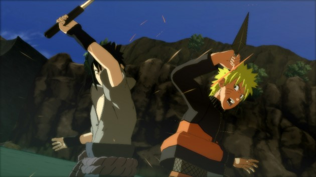 Naruto Shippuden: Ultimate Ninja Storm 3 heads to PC with enhancements.