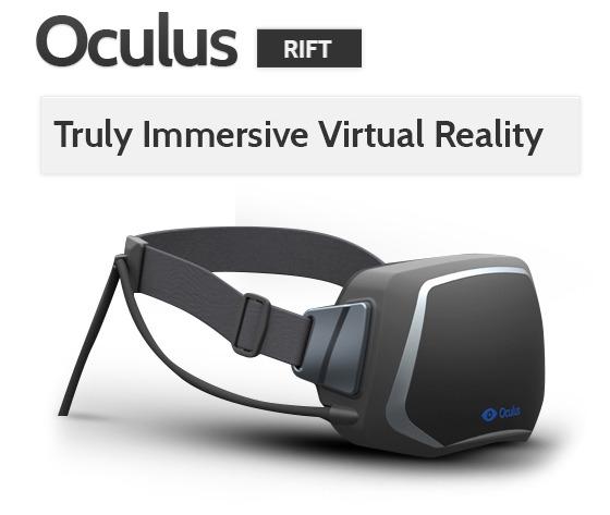 oculusrifft
