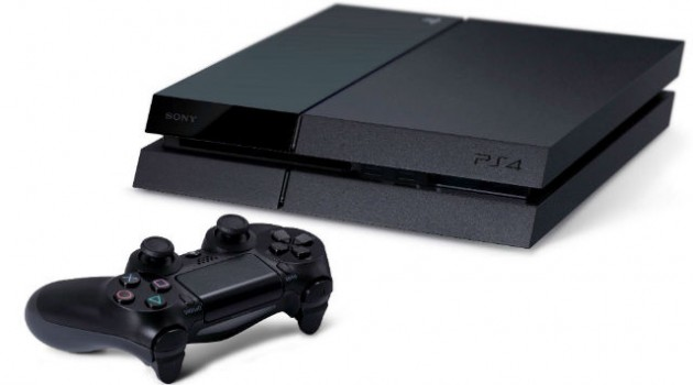 PS4 is smaller than PS3.