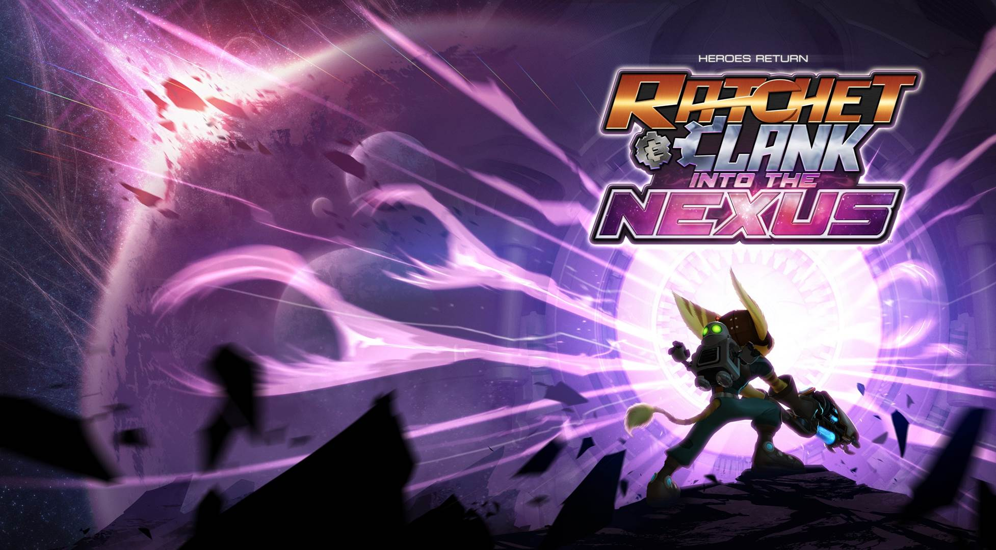Thread: Ratchet & Clank: Into The Nexus [Official Thread]