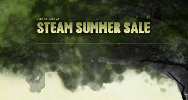 steamsummersale