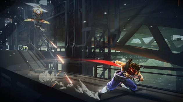 Capcom explains why Double Helix was chosen for Strider.