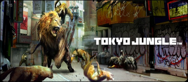 Tokyo Jungle makes its way to PlayStation Mobile.